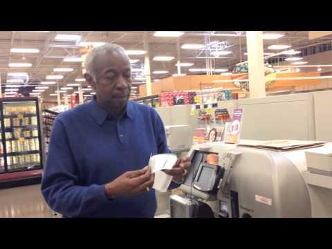 AAA Card Usage Video