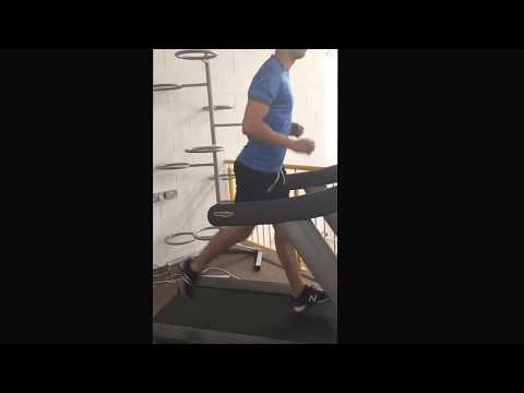 Preventing & Correcting Shin Splints - Video No.5