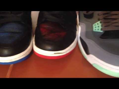 How to wash Sneakers - Before and after !