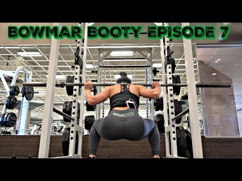 Bowmar Booty Episode 7
