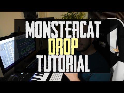 How I Made This Heavy Drop (Monstercat, KUURO)