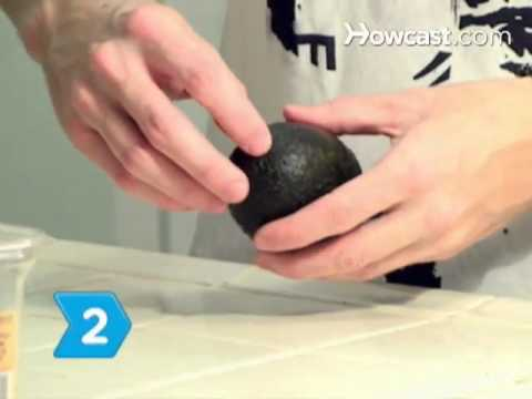 How to Tell If an Avocado is Rotten