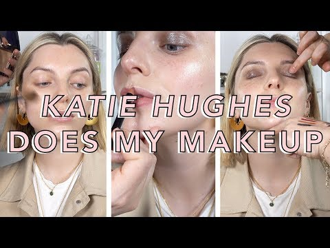 Ethereal Rock and Roll Makeup with Katie Jane Hughes