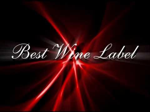 Best Wine Label