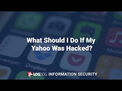 What Should I Do If My Yahoo Was Hacked? - A Quick Tutorial