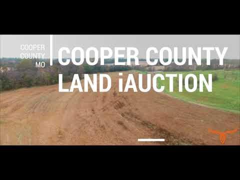 Missouri Farmland iAuction – Cooper County