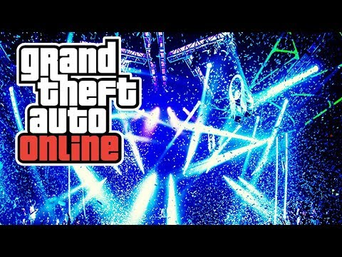 The New Songs Will Be Added As Part of The GTA Online Nightclub DLC In A New Radio Station