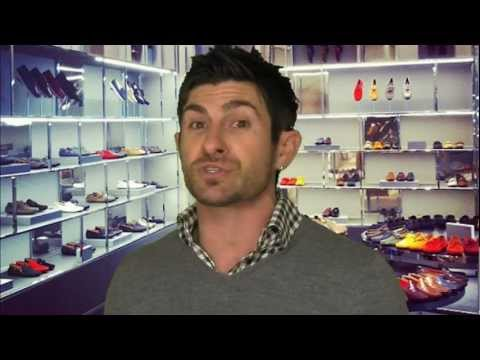 How to Shop for Shoes... Shoe Shopping Tips!