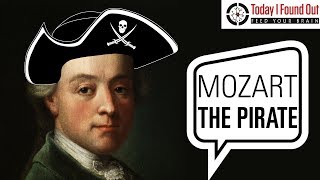 That Time Mozart Pirated a Forbidden Piece of Music from the Catholic Church from Memory