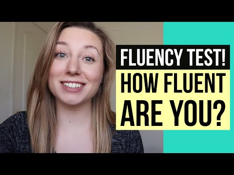 Xxx Mp4 YOU KNOW YOU 39 RE FLUENT IN ENGLISH WHEN Fluency Quiz Test Your English 3gp Sex