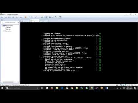 IBM DB2 LUW 11.1 Database Federation setup