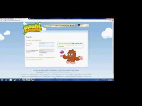 Moshi Monsters: how to get Roxy