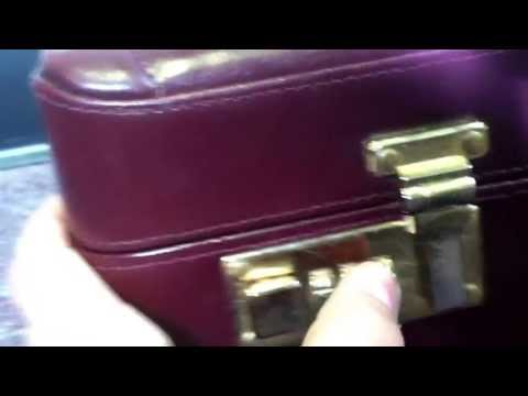 How to picklock a 3 digit roll briefcase!