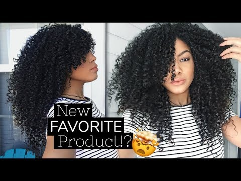Wash & GO or Wash & NO!? Ft. CurlMix