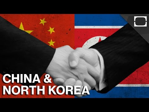 Why China Supports North Korea