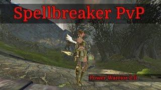 Guild Wars 2 - Spellbreaker PvP #AntiCondition - PakVim net