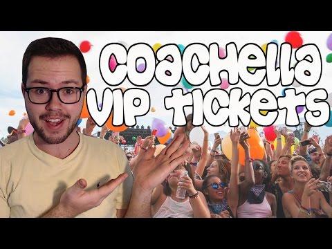FREE COACHELLA VIP TICKETS!?!? Craigslist Creeper Ad Review