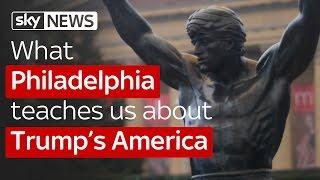 What Philadelphia teaches us about Trump