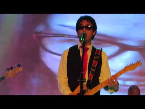 Ely Buendia - 50 Ways to Leave Your Lover (Cover)