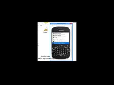 How to fix internet connection issues on a Blackberry