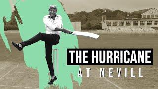 The Hurricane at Nevill | Ranveer Singh, Kapil Dev | Kabir Khan | April 10
