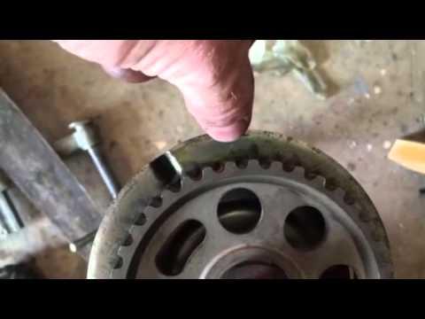 Mazda b2300 ranger 2.3 engine miss