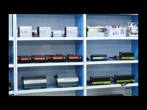 Portable Solar Generator Supplier from China