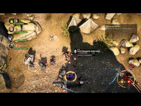Dragon Age: Inquisition - A Dalish Perspective: