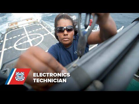 Electronics Technician (ET)