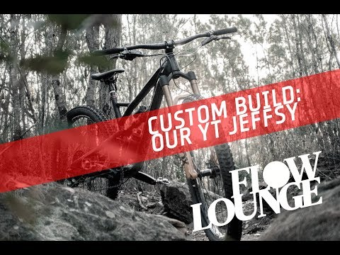 YT Jeffsy 29 Custom Build: What are we riding? - Flow Mountain Bike