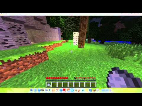 Minecraft-Where to find clay,make brick,and make bricks