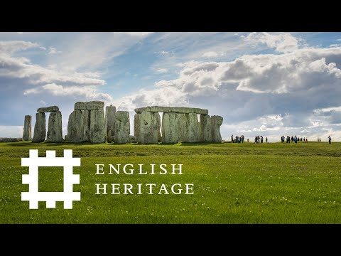 Stonehenge - 100 Years of Care and Conservation