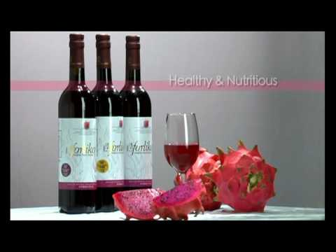 FORLIKO Fermented Dragon Fruit Juice or Pitaya Ads...