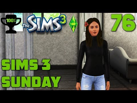 Triplets incoming! - Sims Sunday Ep. 76 [Completionist Sims 3 Playthrough]