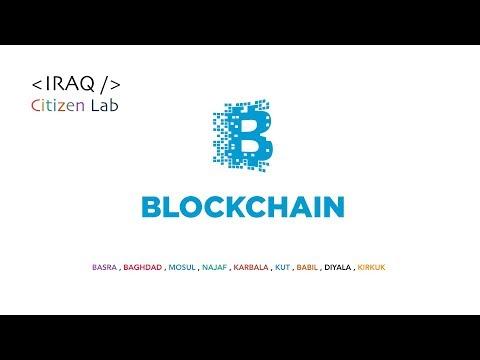 1 Blockchain Technology & Bitcoin