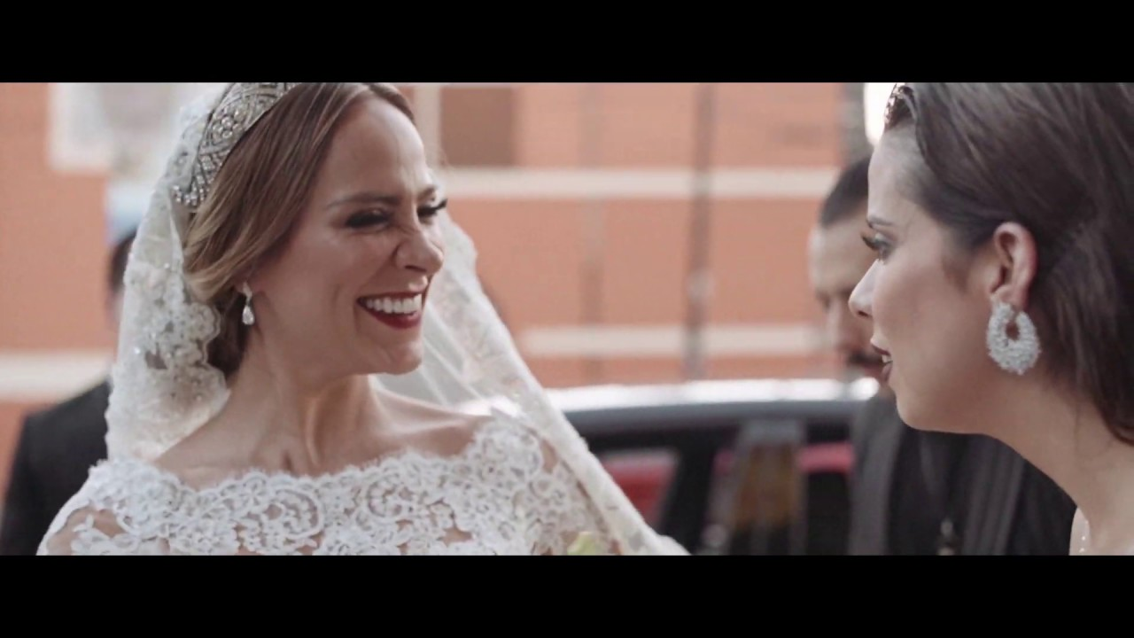 Karina Catalán - Por un Cobarde (Video Oficial)