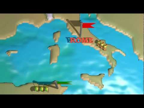 Rome Stinks - The Story of Hannibal
