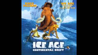 We Are Keke Palmer Ice Age 4 Theme