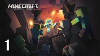 Minecraft ps4 info