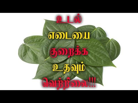 Tips to reduce fat within a month |Tamil News|