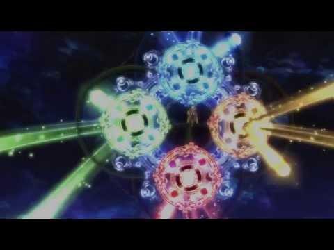 Tales of Xillia - Music - Conclusion (Narikiri Dungeon X Arrange)