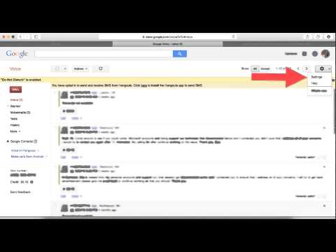 How to Cancel Google Voice