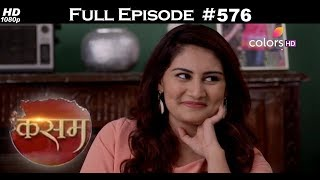 Kasam - 26th May 2018 - कसम - Full Episode