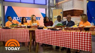 TODAY Anchors Share Their Favorite Al Roker Stories | TODAY