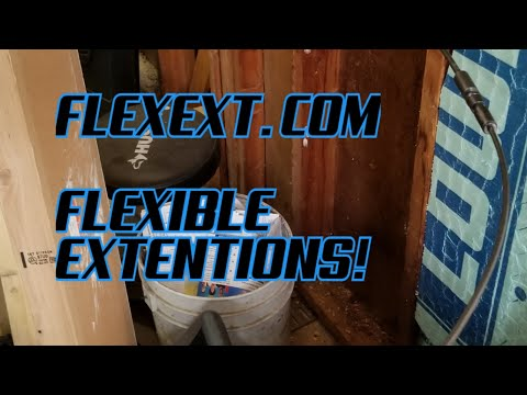 Made in the USA!  Flexext.com  bit extentions
