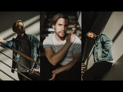 How to Pose Male Models