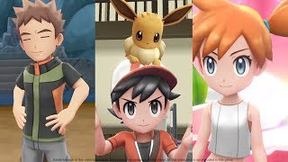 UK: Celebrate Pokémon: Let's Go! with Pikachu, Eevee and a familiar song!