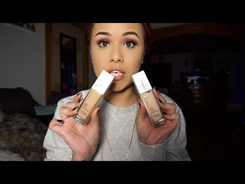 Maybelline superstay foundation | BELLASCREATIONS16