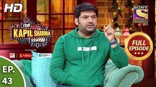 The Kapil Sharma Show Season 2 - Ep 43 - Full Episode - 25th May, 2019