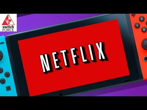 Switch Apps UPDATE - Netflix, Hulu, Amazon Coming!!